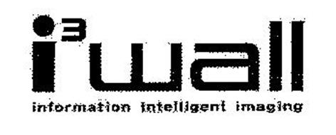 I3WALL INFORMATION INTELLIGENT IMAGING