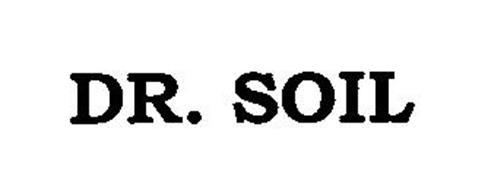 DR. SOIL