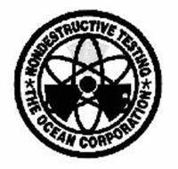 NONDESTRUCTIVE TESTING THE OCEAN CORPORATION