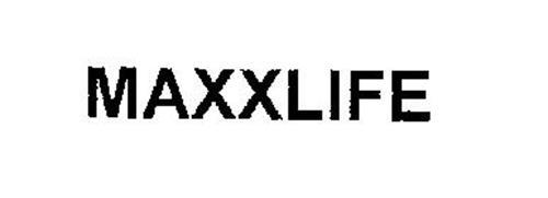 MAXXLIFE