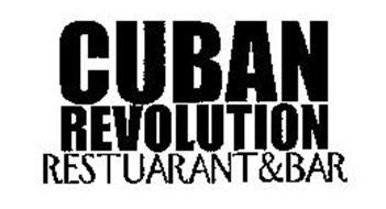 CUBAN REVOLUTION RESTAURANT & BAR