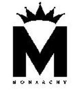 M MO N A R C H Y