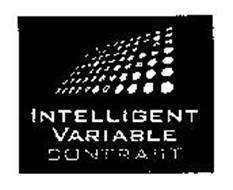 INTELLIGENT VARIABLE CONTRAST