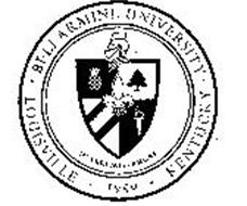 BELLARMINE UNIVERSITY LOUISVILLE KENTUCKY 1950 IN VERITATIS AMORE