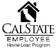 CALSTATE EMPLOYEE HOME LOAN PROGRAM