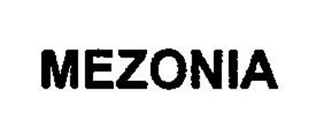 MEZONIA