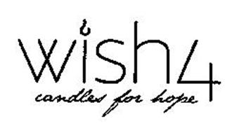 WISH4 CANDLES FOR HOPE