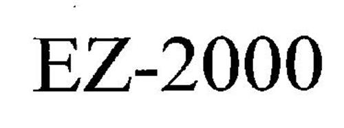 EZ-2000
