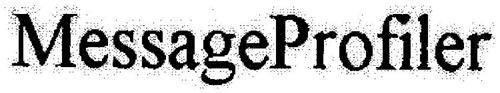 MESSAGEPROFILER