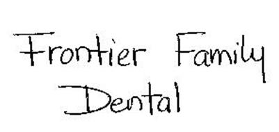 FRONTIER FAMILY DENTAL