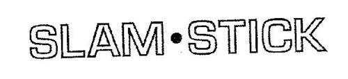 SLAM · STICK