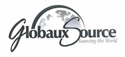 GLOBAUXSOURCE SOURCING THE WORLD