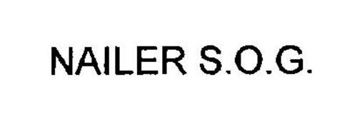 NAILER S.O.G.