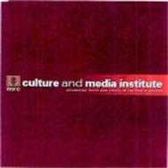 MRC CULTURE AND MEDIA INSTITUTE ADVANCING TRUTH AND VIRTURE IN THE PUBLIC SQUARE