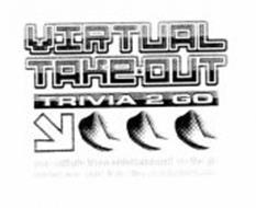 VIRTUAL TAKE-OUT TRIVIA 2 GO
