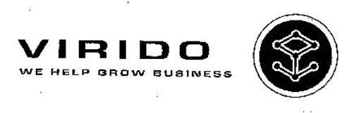 VIRIDO WE HELP GROW BUSINESS
