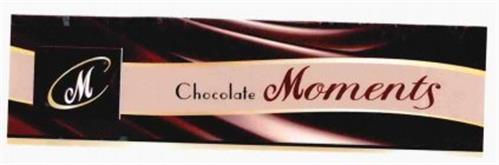 CM CHOCOLATE MOMENTS