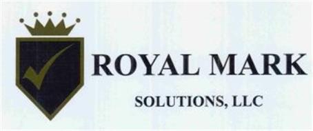 ROYAL MARK SOLUTIONS, LLC