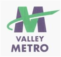 M VALLEY METRO