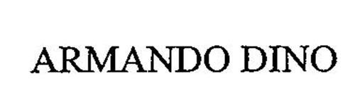 ARMANDO DINO