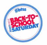 #BTSS TEEN VOGUE BACK-TO-SCHOOL SATURDAY TEEN VOGUE