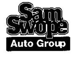 SAM SWOPE AUTO GROUP