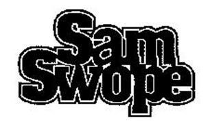 SAM SWOPE