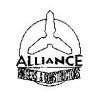 ALLIANCE RIGGERS & CONSTRUCTORS