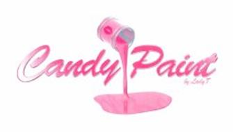 CANDY PAINT BY LADY T