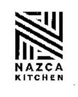 N NAZCA KITCHEN
