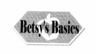 BETSY'S BASICS