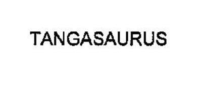 TANGASAURUS
