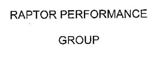 RAPTOR PERFORMANCE GROUP