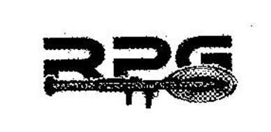 RPG RAPTOR PERFORMANCE GROUP