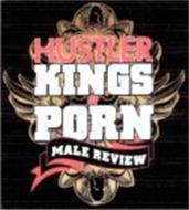 HUSTLER KINGS OF PORN MALE REVIEW