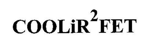 COOLIR2FET