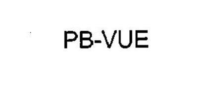PB-VUE