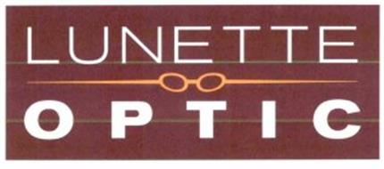 LUNETTE OPTIC