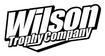 WILSON TROPHY COMPANY