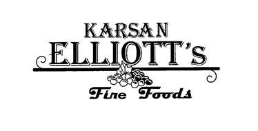KARSAN ELLIOTT'S FINE FOODS