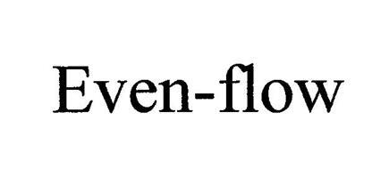 EVEN-FLOW