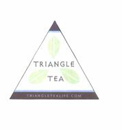 TRIANGLE TEA TRIANGLETEALIFE.COM