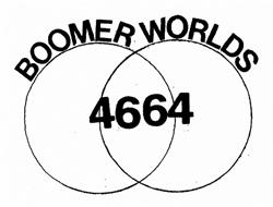 BOOMER WORLDS 4664