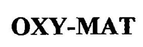 OXY-MAT