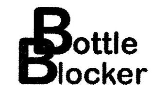 BOTTLE BLOCKER