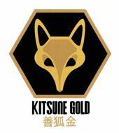 KITSUNE GOLD