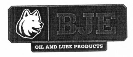 BJE OIL AND LUBE PRODUCTS
