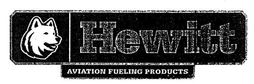 HEWITT AVIATION FUELING PRODUCTS
