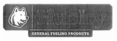 HUSKY GENERAL FUELING PRODUCTS