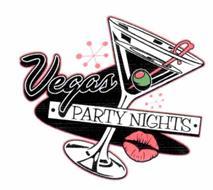 · VEGAS PARTY NIGHTS ·